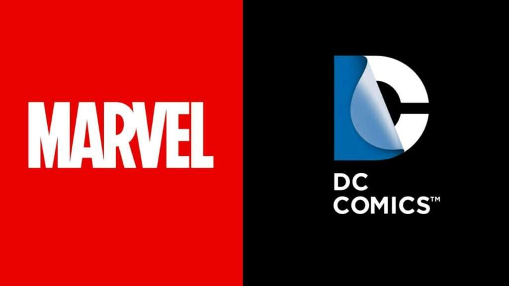 Marvel and DC The News Fetcher
