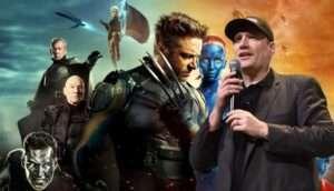 Kevin Feige X-men Marvel