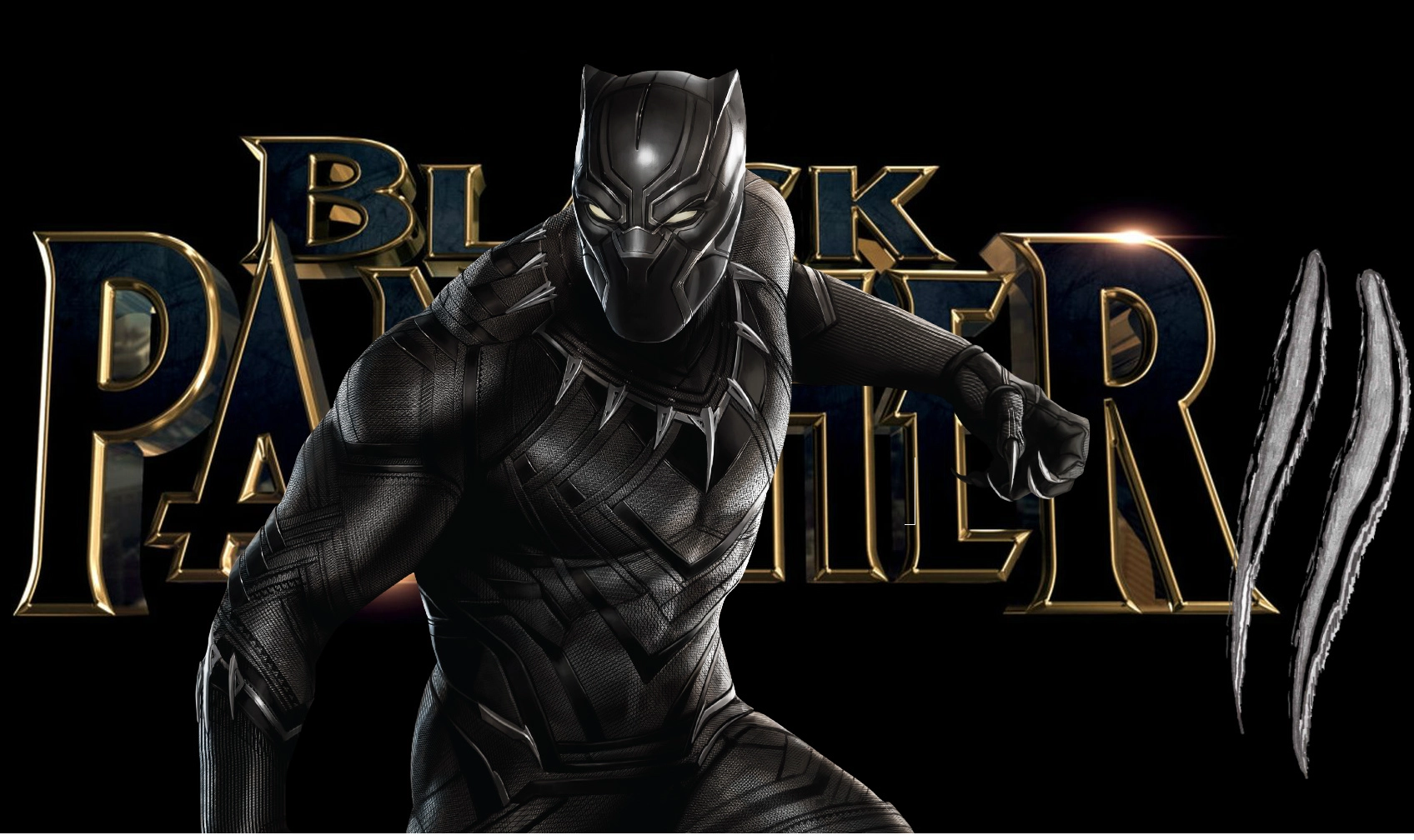 Black Panther 2 leaks