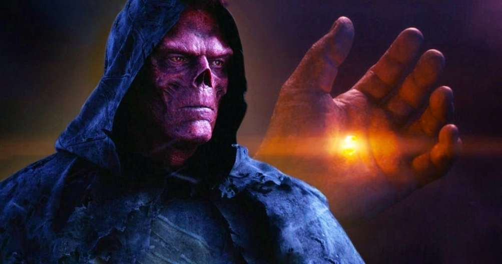 Endgame writers finally explain what happened to the Soul Stone - The News  Fetcher