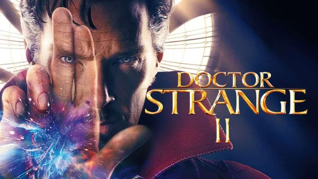 Doctor Strange 2 Fan Poster