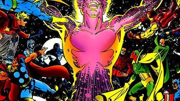 Two Big bigger than Thanos Villains Rumored to be introduced in MCU phase 4
