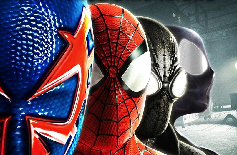 Spiderman Villain