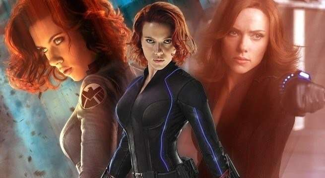 Black Widow Movie Confirmed Characters Actors