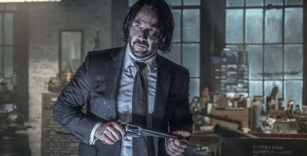 John Wick: Chapter 3 - Parabellum Home Release Dates Announced