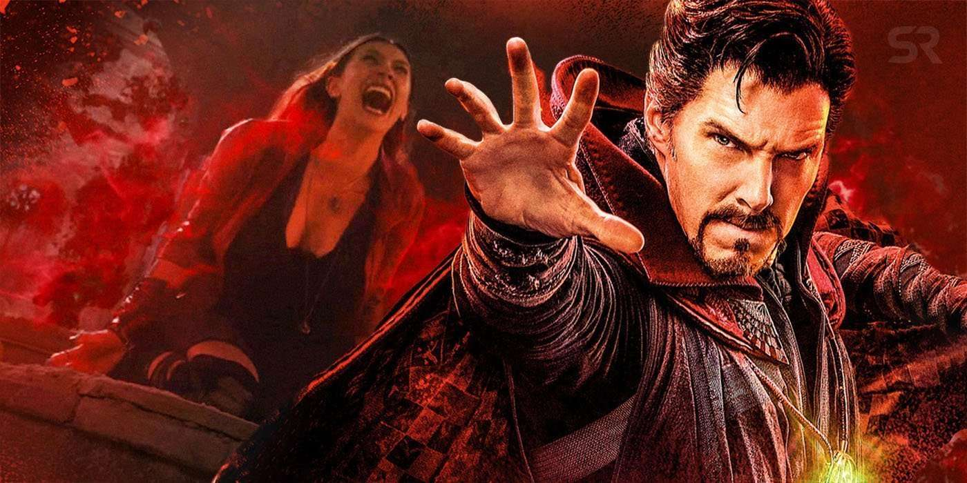 Feature image for villain of Doctor strange 2
