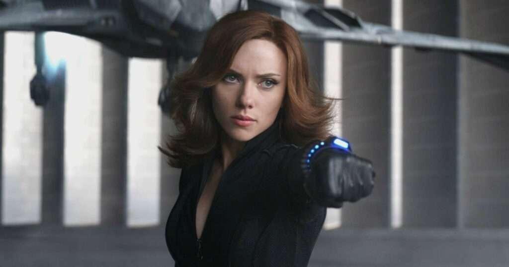 Avengers Endgame Black Widow Nearly Got A Wakanda Inspired Suit