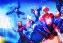 spiderman unlimited game