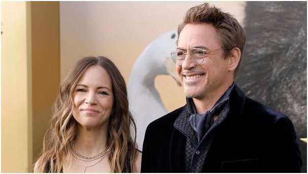 Susan Downey Had Some Serious Doubts About RDJ At First: