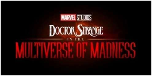 movie Multiverse of Madness