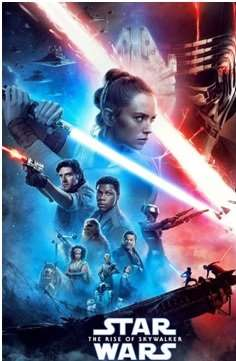 The Star Wars Vs Avengers Movies Both Have Intertwined Fates For Their Lead Heroes: