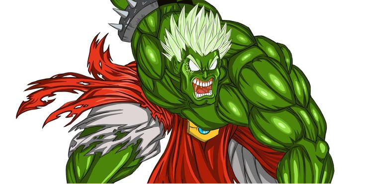 hulk-reimagined-as-broly