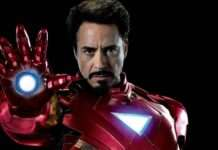 Robert Downey Jr. Returning To MCU in his role of Tony Stark