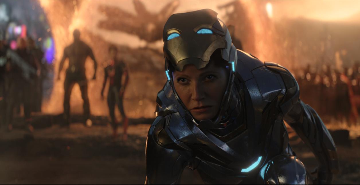 2. Rescue Armor :