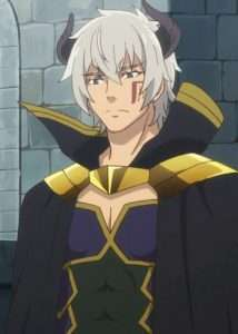 How Not to Summon a Demon Lord Season 2: Omega
