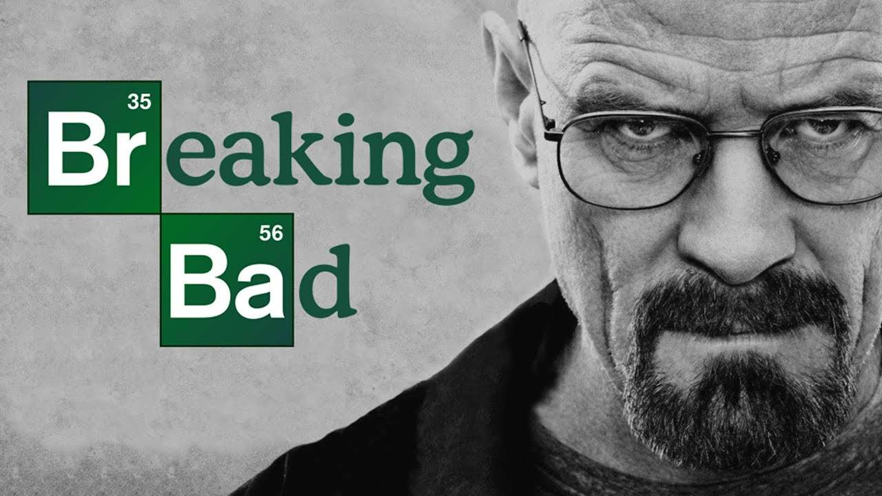 The Breaking Bad
