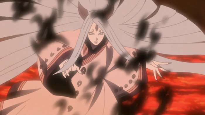 Top 5 Strongest Characters In Naruto